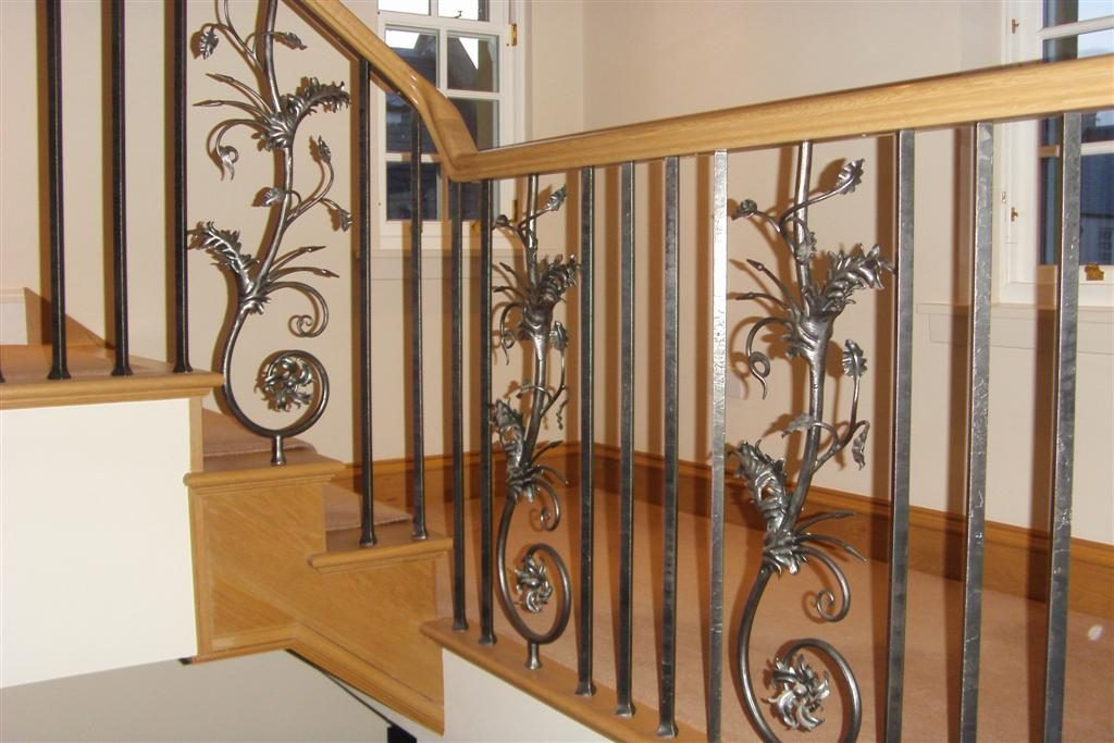 Galloway stair