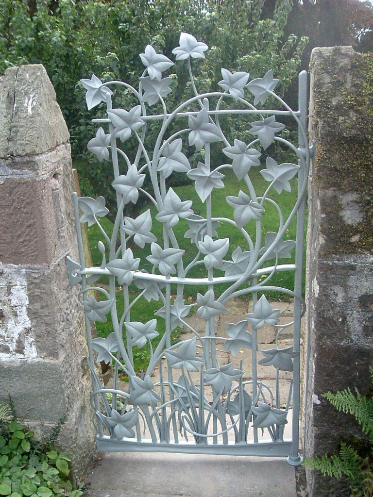Ivy gate 1