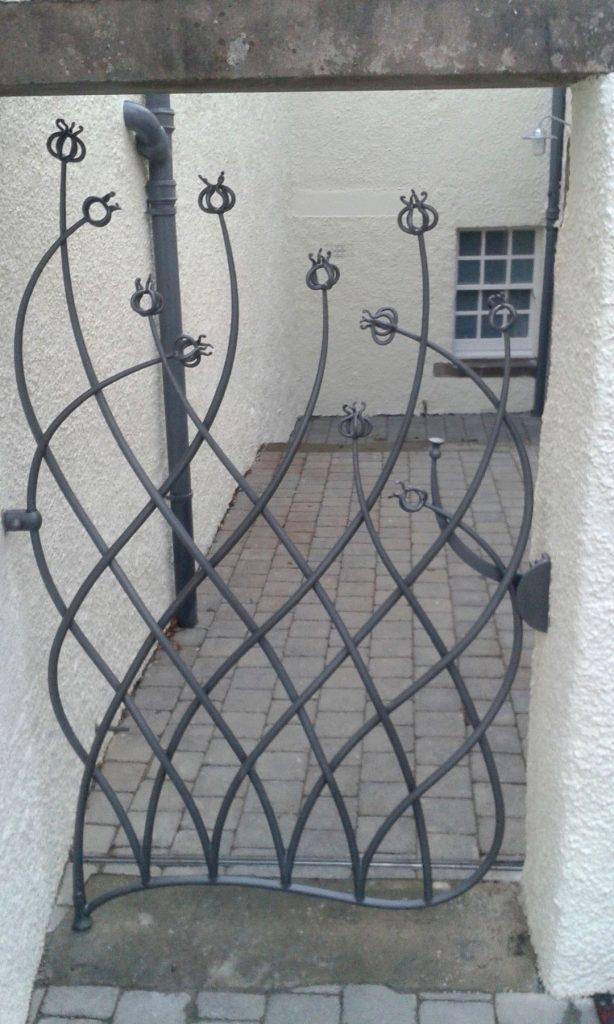 Medlar gate