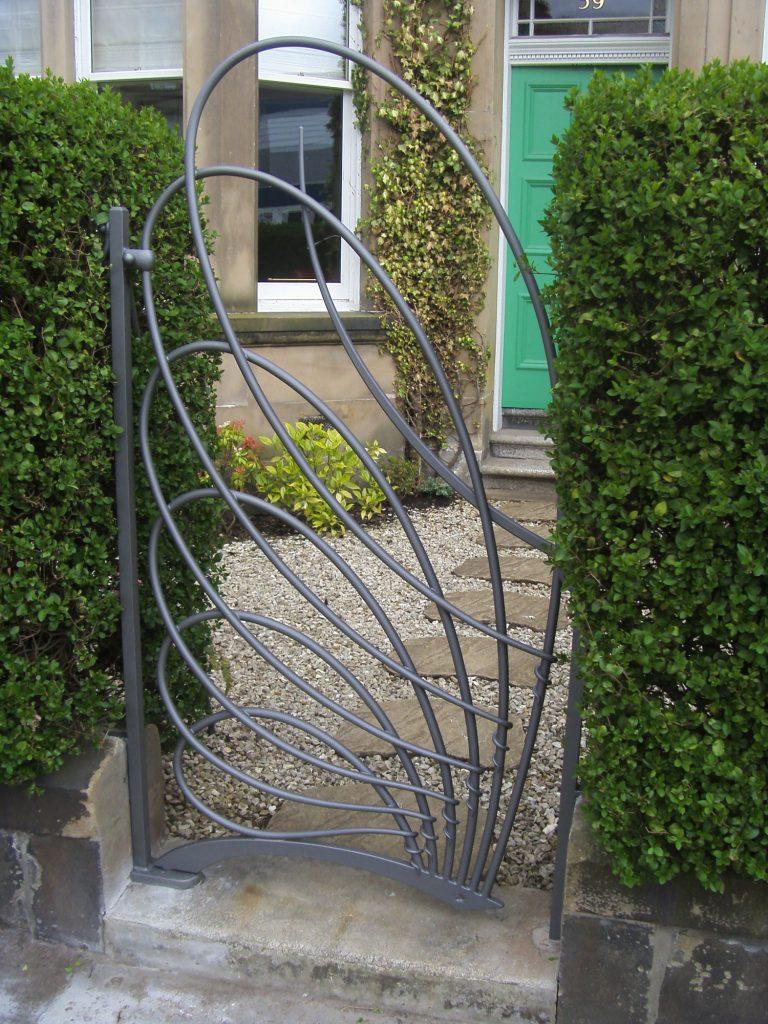 More gate