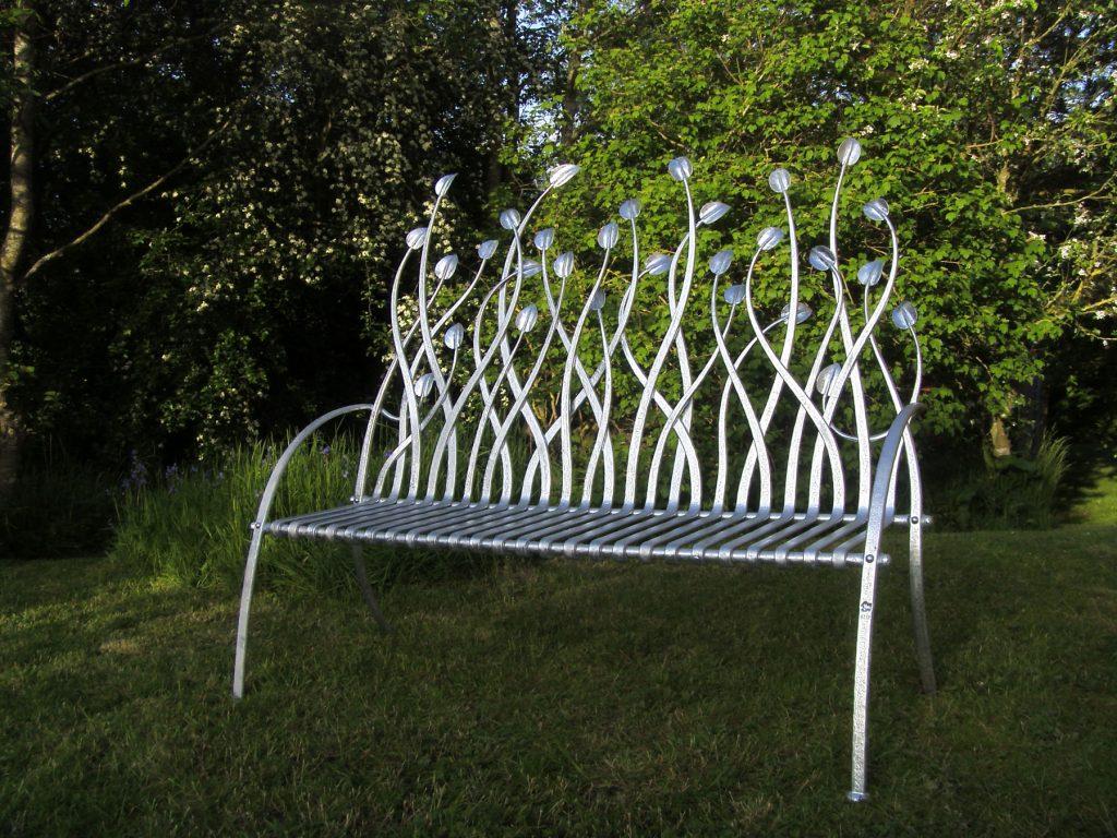 Tim's bench